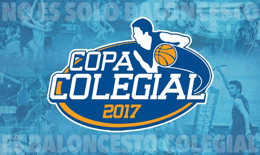 Gran Final femenina Copa Colegial Sevilla 2017