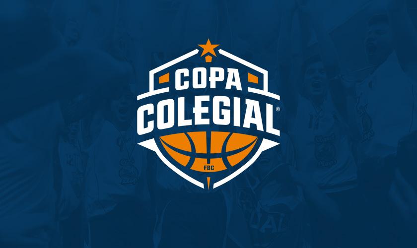 Berni Rodríguez y Alfonso Sánchez abanderan la Copa Colegial Málaga 2020